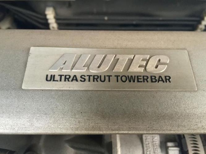 Strut Tower Bar for Sunny N16