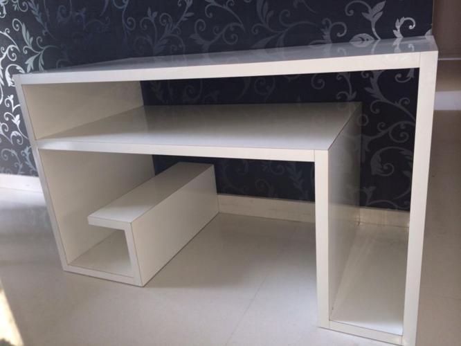 Stylish lovely table