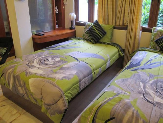 Super single bed with matress (with storage)- as good