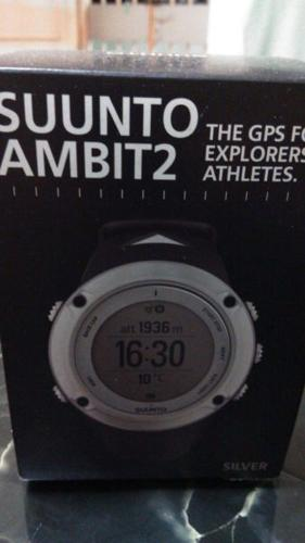 Suunto Ambit 2 Watch For Sale In Raffles Place Central Singapore