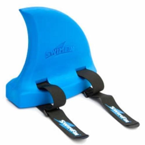 SwimFin Swimming Float (Blue)