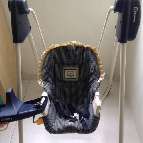 Swinging Chair (Suitable For Feeding - Gracco brand)