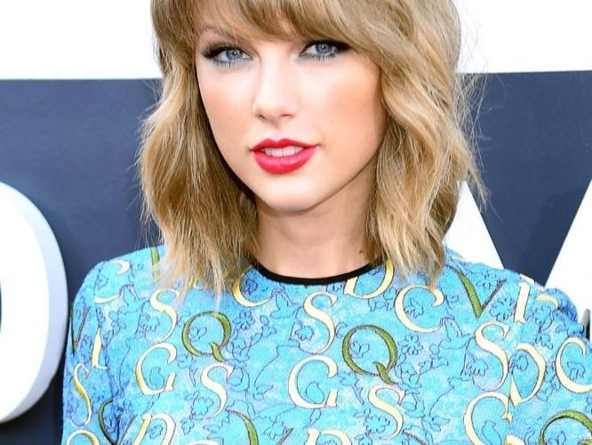 Taylor Swift 1989 World Tour Singapore