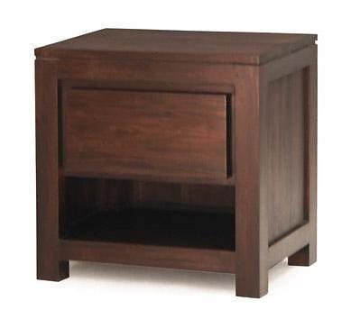 Teak Wood Beside Table Daybed Dining Table Box