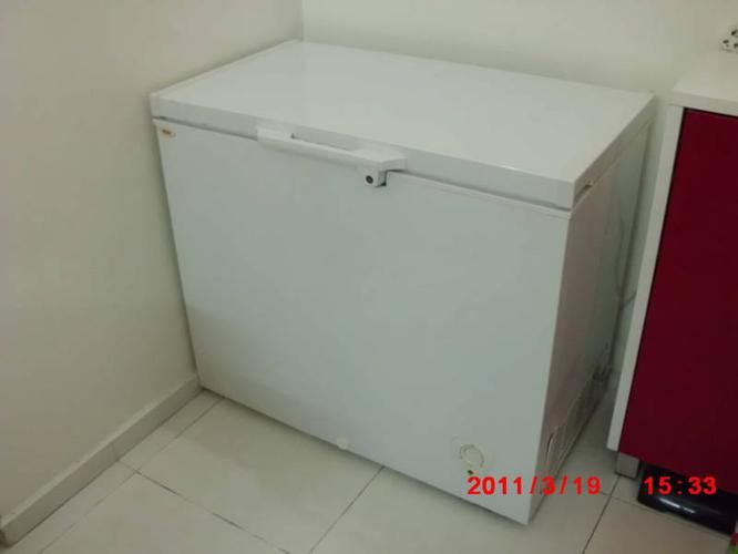 Tecno chest freezer for sale for sale in woodlands for Ikea chest freezer