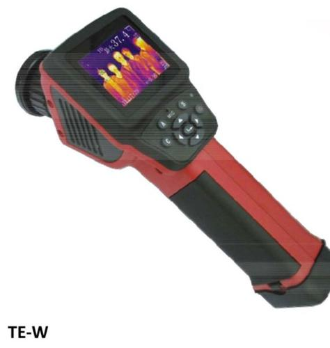 Temperature Monitoring Thermal Imaging System
