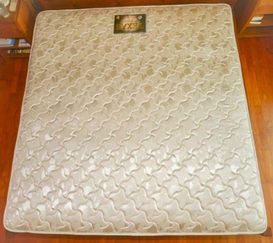 Texas Brand King Size Mattress for sale, great