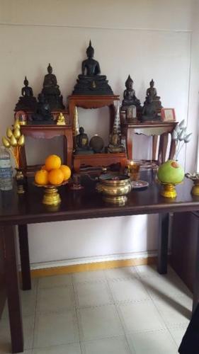 Thai Buddha Altar Chairs for Sale in Bukit Purmei, Central Singapore ...