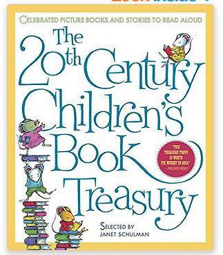 The 20th-Century Children's Book Treasury: Picture
