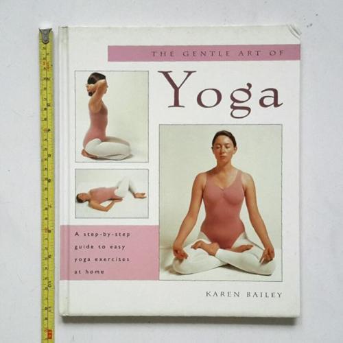Book: The Gentle Art Of Yoga