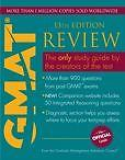 The Official GMAT books