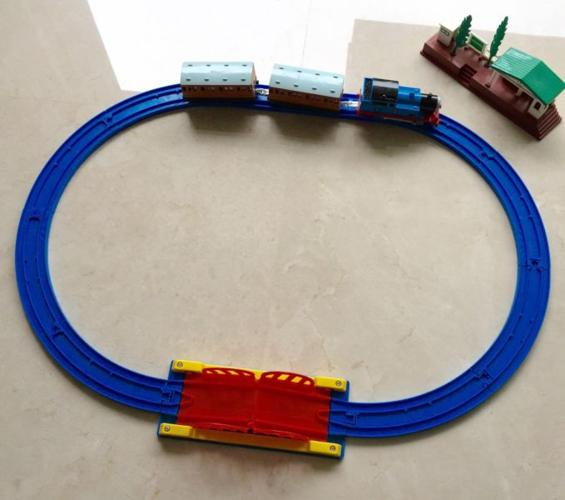 Thomas the Train Set with Tracks, Interactive, Great