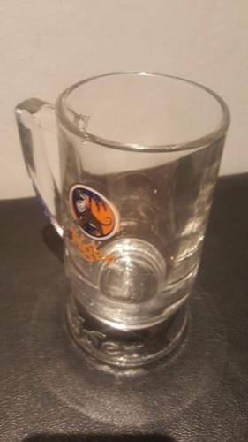 TIGER Beer glass mug 380 ml