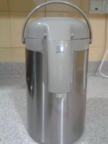 Tiger Hot Water Flask / Airport