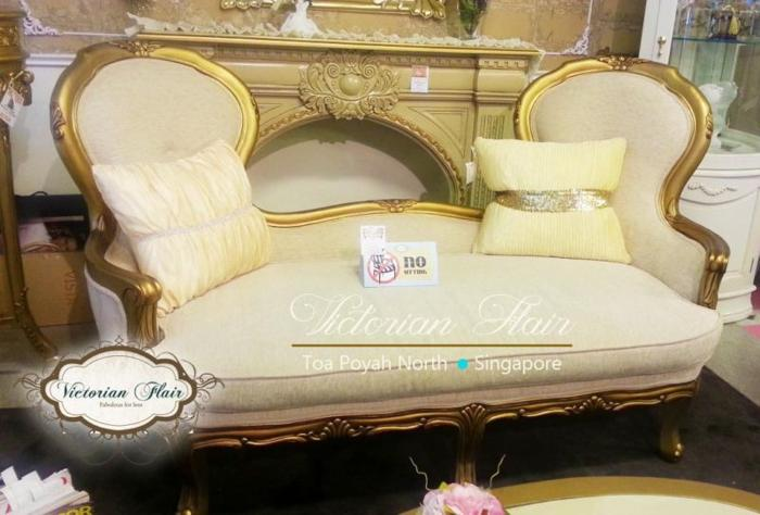 TIMELESS ELEGANCE FRENCH FURNITURE by Victorian Flair
