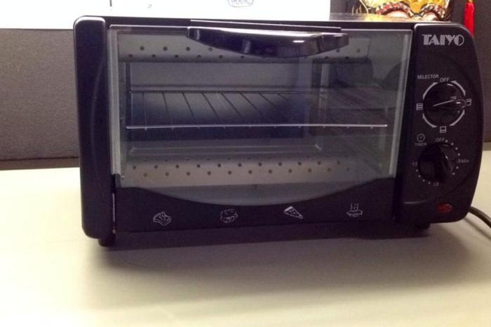 Toaster Oven for Sale - Bought in January