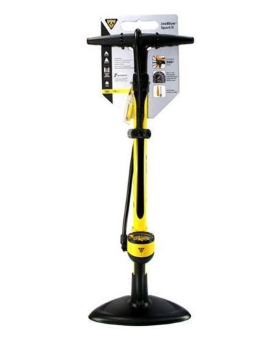 Topeak Joeblow Sport II Floor Pump