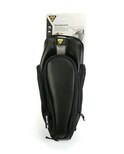 Topeak MondoPack XL Saddle Bag