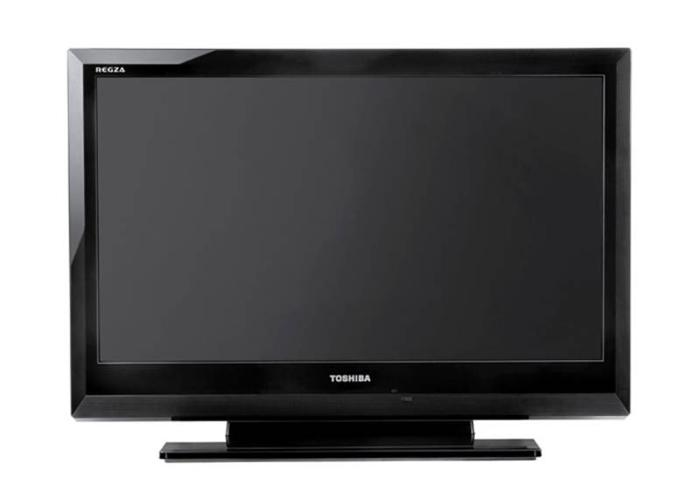 Toshiba LCD TV for Sales - In Top Condition