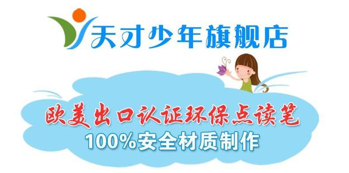 Touch and talk pen/Learning Chinese/Mandarian