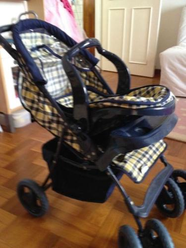 Toy Stroller - good condition