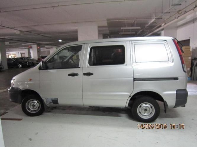 Toyota LiteAce 5 dr