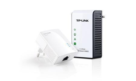WTS: TP-Link TL-WPA281 Powerline Kit for sale