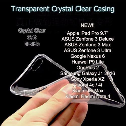 TPU Phone Casing / Transparent / Waterproof / Samsung /