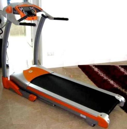 Treadmill for Sale (Auto incline motorized - Brand