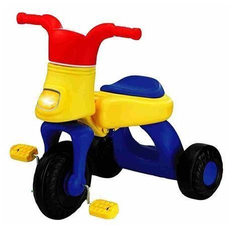 Tricycle Qwikfold Ride-on