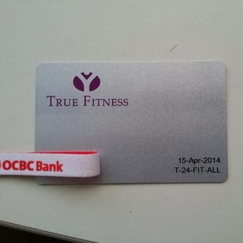 True Fitness FIT-ALL @ $85/month for 19 months. Free 1