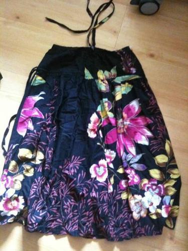 Tube Top/Skirt