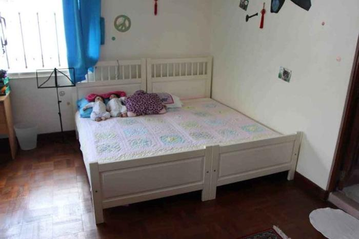 Two Twin Bed Frames Mattresses For Sale In Tanjong Katong Road