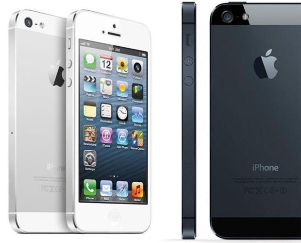Unlocked factory Apple iPhone 5 32 GB iOS Smartphone 4