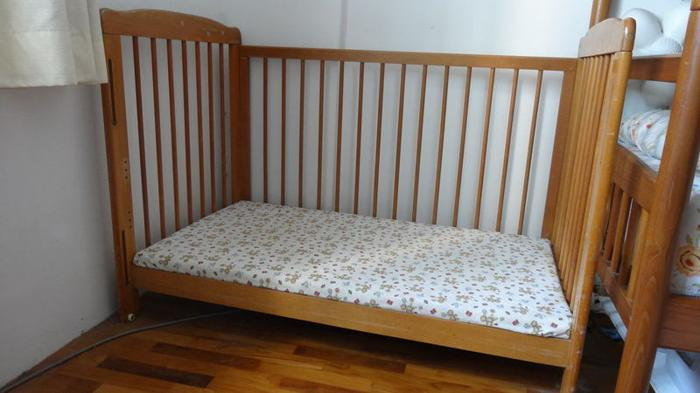 Used Baby Cot / Child Bed for sale