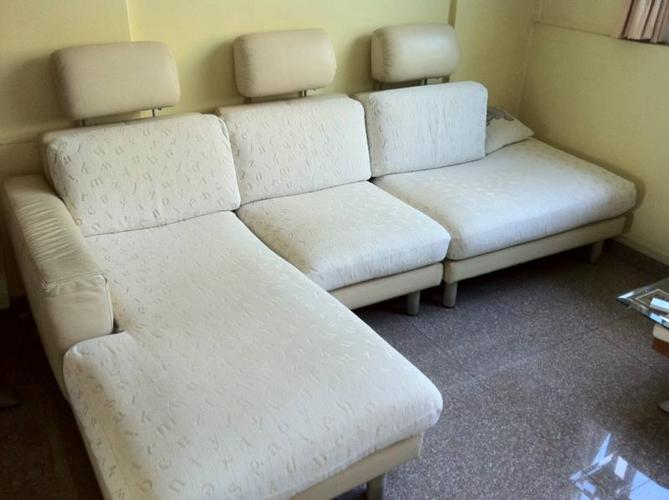 Used Cellini Sofa Seat For Sales Fast Deal For Sale In Jalan Merlimau Northeast Singapore