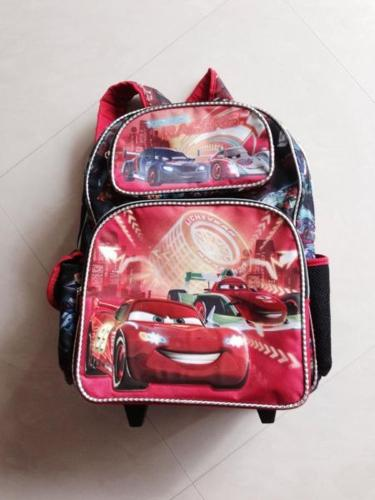 Used children trolley bag MACQEEN