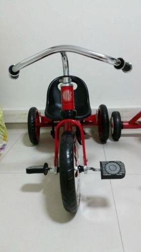 Used Chuan Lang tricycle sale at SGD$30