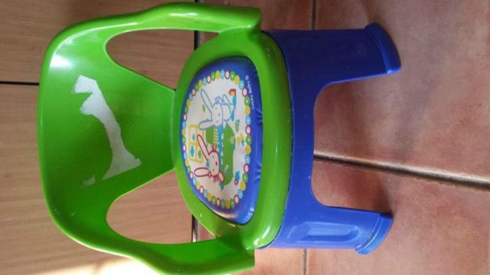 USed condition Baby chair bought at Toy r us