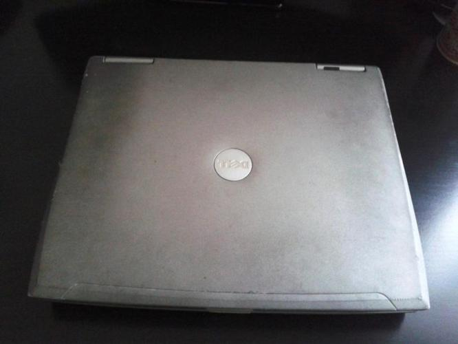 Used Dell Laptop, Docking Station,Battery and Philips Monitor for