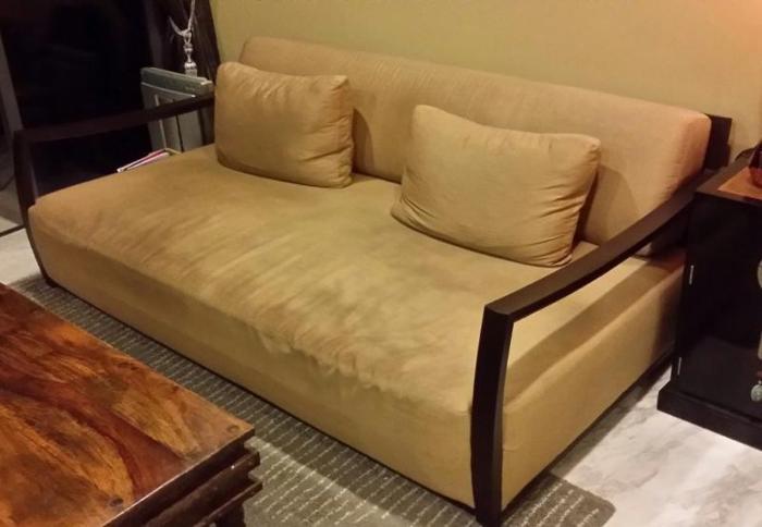 Used Designer Sofa for SALE