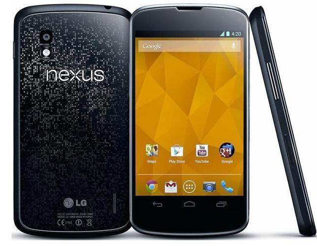 ** Used ** Google Nexus 4 - Mint condiion - 2 yrs old
