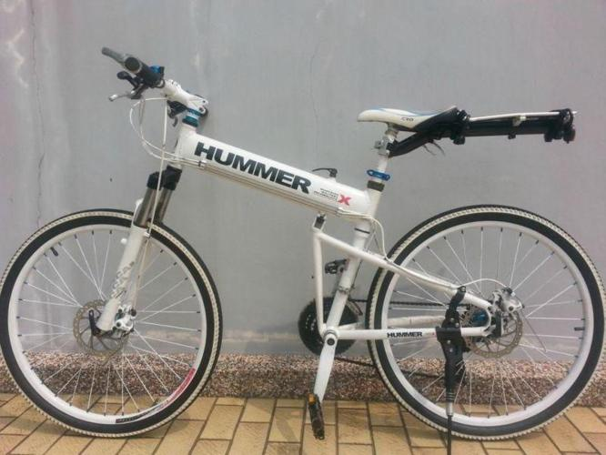 Used Hummer 26