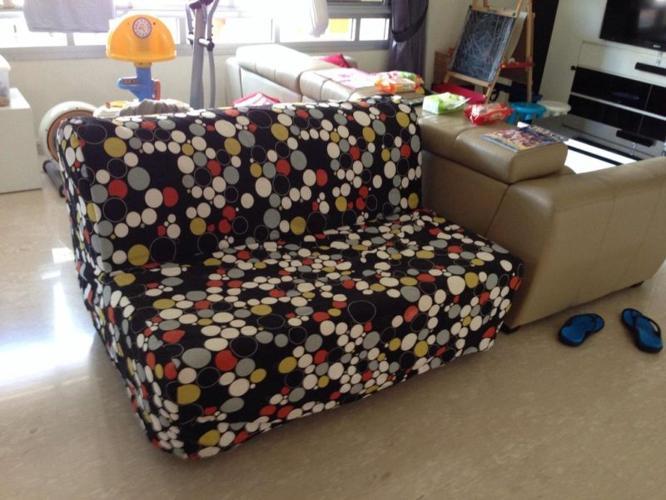 Used IKEA SOFA BED $150