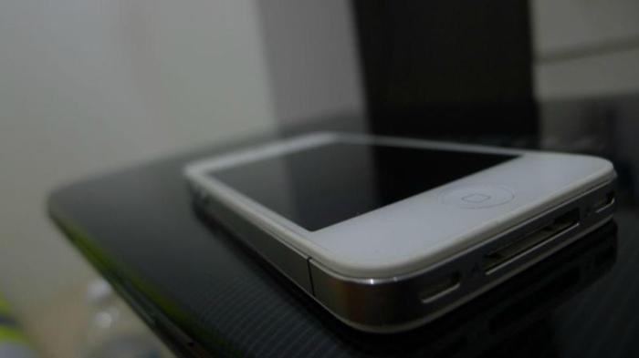USED Iphone 4S 64bg