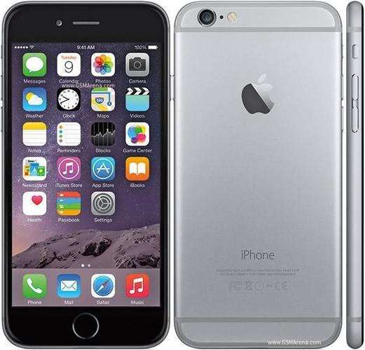 USED iPhone 6 64gb
