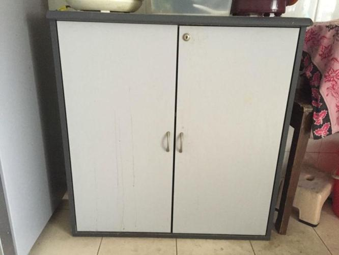 Used Kitchen Cabinet for sale