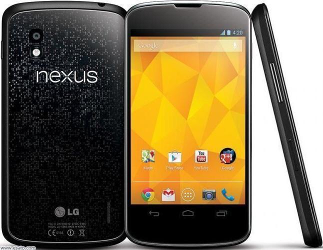 Used LG Nexus 4 For Sale ( 1.5 Years )