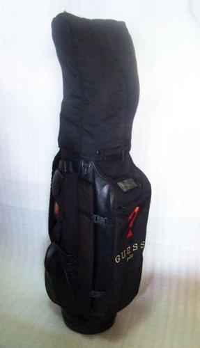 ~~~ USED RaRe GUESS Golf Bag $48 ~~~