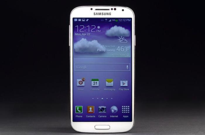 Used samsung s4 for sale @ $220